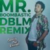 Shaggy - Mr. Boombastic (DBLM Remix)