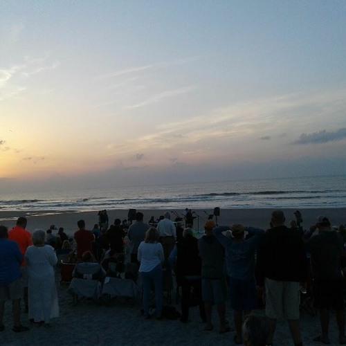 Sunrise Service - Hebrews 2 :11 - 15