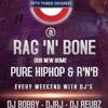 DJRJ Rag N Bone BANK HOLIDAY PROMO MIX FREE DOWNLOAD