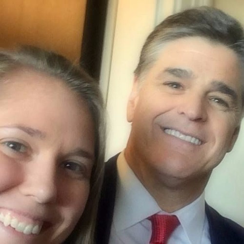 Let Me Tell You About Sean Hannity...