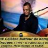 Je Vais t'Aimer de RICHIE- Reprise de Michel Sardou Version Kompa Love