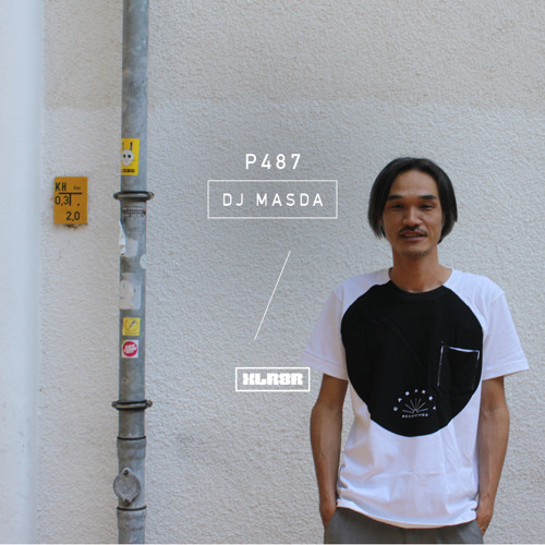 XLR8R Podcast 487: DJ Masda