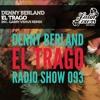 Denny Berland - El Trago Radio Show 093 2017-04-25 Artwork