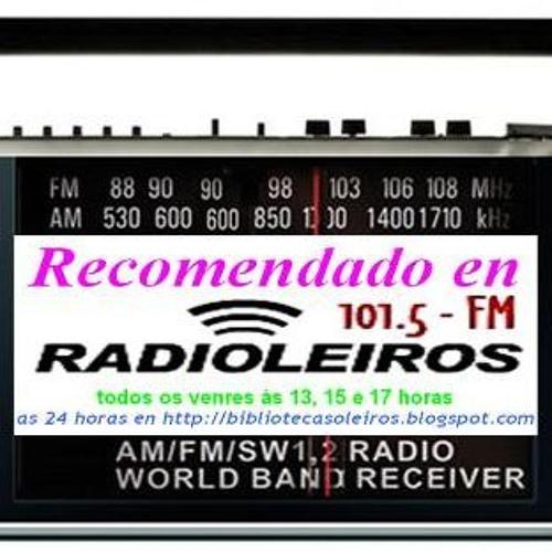 21/04/2017 Recomendacións en Radioleiros