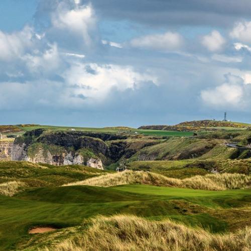 #4 - Golf News, Golf in Ireland, West Coast, Links Swing & Kevin Markham