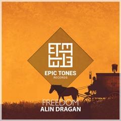 Alin Dragan - Freedom