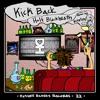 Holt Blackheath - Kick Back (Kreature Remix)