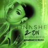 Tinashe Ft. Schoolboy Q - 2 On (IMarkkeyz Remix)