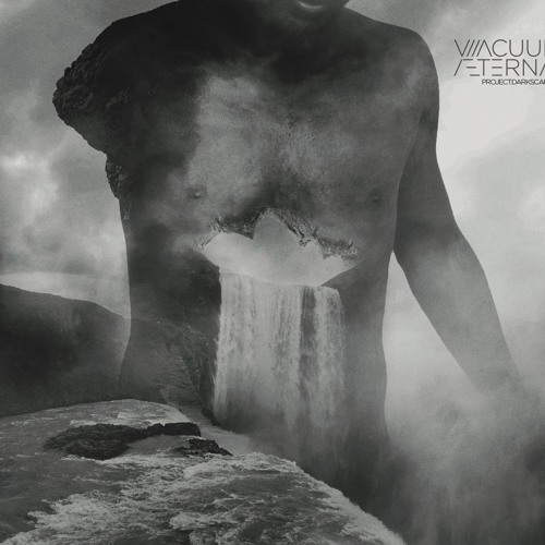 """Vacuum Aeterna """"Project:Darkscapes"""" CD (92nd Cycle)"""