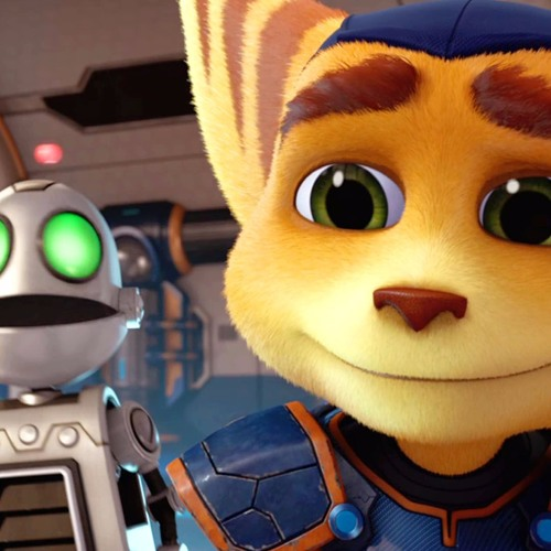 The Spin-off Doctors: Ratchet & Clank