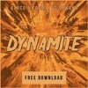 TAAMY & Barco Vs Shwann - Dynamite [Free Download] mp3