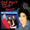 Bilderbuch vs. Michael Jackson - They Don't Care About Bungalow (Greg Oorange Rough Mash)