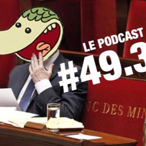 #49-3, un podcast coton