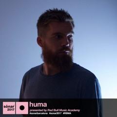 Sounds Of Sónar By Huma