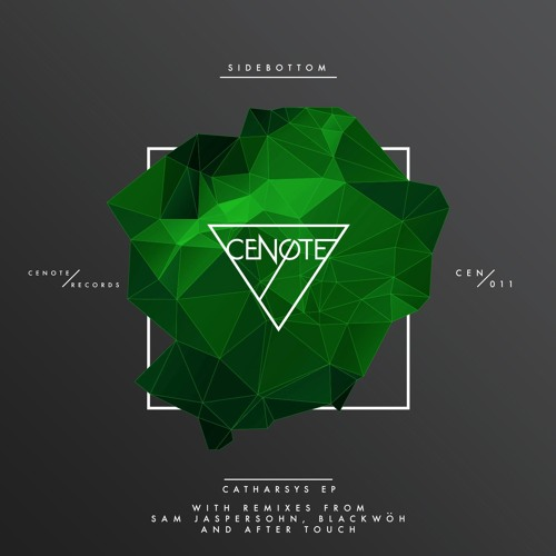 Sidebottom - The Line (Sam Jaspersohn Remix)