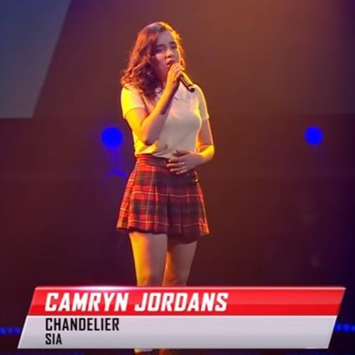 South Aussie Camryn Jordans wows The Voice judges with cover of ...