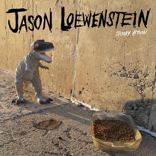 Jason Loewenstein - Hey Hey