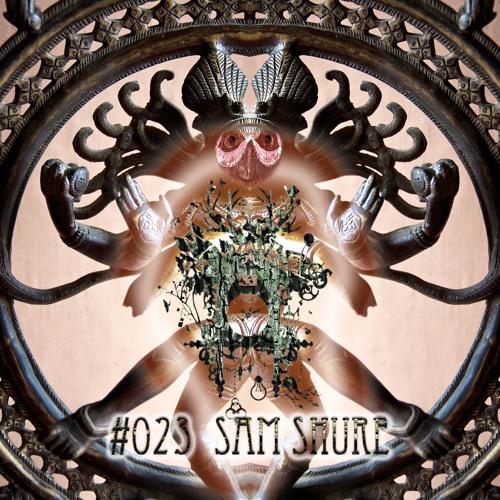 Endlos Podcast #023 - Sam Shure