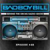 Behind The Decks Radio Show - Episode 48