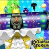 Katamari On The Wings | Katamari Forever
