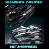 ANNOUNCEMENT NEW ALBUM RELEASE METAMORPHOSIS ON MAY 5, 2017