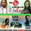 """(90s-Early 00's Rnb Throwback Mix) """"The Rnb Assemblage"""" Vol. 2 - Mixed by @MBreezeMusic_"""