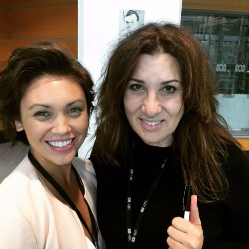 Kat John Part 2 - Libby Gore ABC Radio Interview