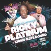 #JAMJAM Ricky Platinum, ZJ Redman, Zions Gate Sound 4-24-17 Seattle, WA (Baltic Room) LIVE AUDIO