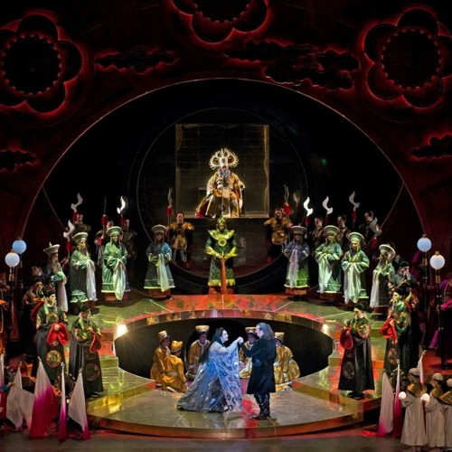 Turandot Pre-Show Talk