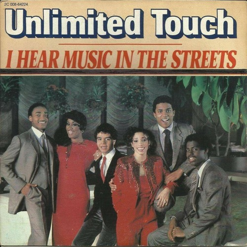 Unlimited Touch - I Hear Music In The Streets M+M Mix 2012 by John Morales