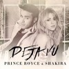 Prince Royce, Shakira   Deja Vu (Daniel Adame Is Back Remix)
