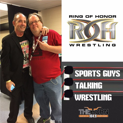 SGTW Special Cary Silkin ROH 4-25-2017
