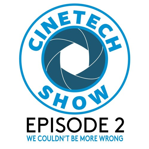 Episode 2  - We Couldn't be More Wrong
