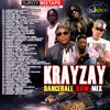 [Dancehall Mix May 2017 ] Vybz Kartel ,Alkaline ,Mavado,Popcaan DJ ROY KRAYZAY DANCEHALL RAW MIX