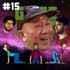 GAME FART #15 - Special Guests Bertie Peek & Chris Poole - Game Advert & Viral Video Producers