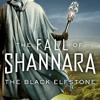 The Black Elfstone by Terry Brooks, read by Simon Vance