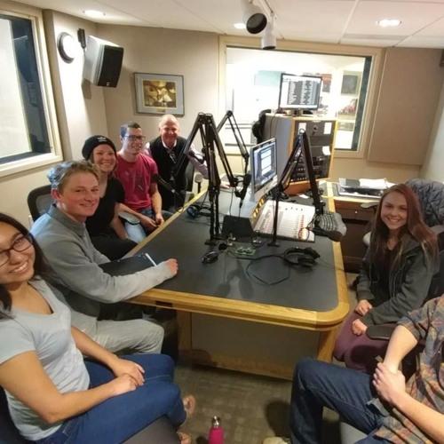 Podcast w/ LL Intern Team