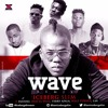 Iceberg Slim Ft. Davido, Shatta Wale, Terry Apala, Wale Turner, LAX - Wave (remix)