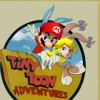 Tiny Toon Adventures Theme Song Mario Luigi Bowser Inside Story Nintendo DS Soundfont Official 2017