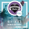 The Pussycat Dolls - I Don't Need A Man (Martin B & Remco Gaiteros Remix)*FREE DOWNLOAD*
