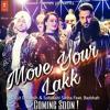 Move Your Lakk || Sonakshi Sinha & Diljit Dosanjh, Badshah || Dhol Mix || Dj Karan.mp3