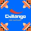 Kris Santiago - Sexy Buegel Bretter Mix 31 (Chillango)