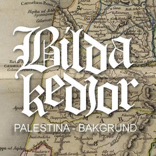 Avsnitt 24 – Palestina: Bakgrund