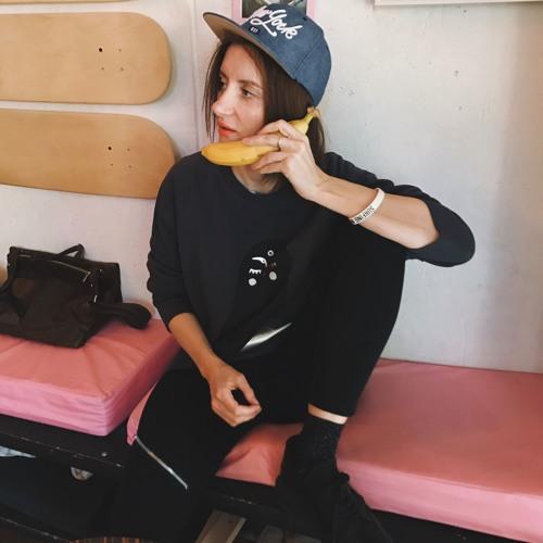'Goes Bananas'
