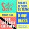 Soaked In Soca's Carnival Tabanca Mixtape