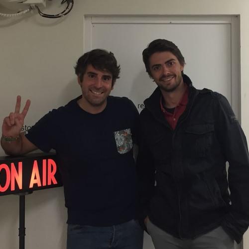 Episodio 8 - Cómo hacer ventas B2B con Marcos Alves, co-fundador de El Tenedor