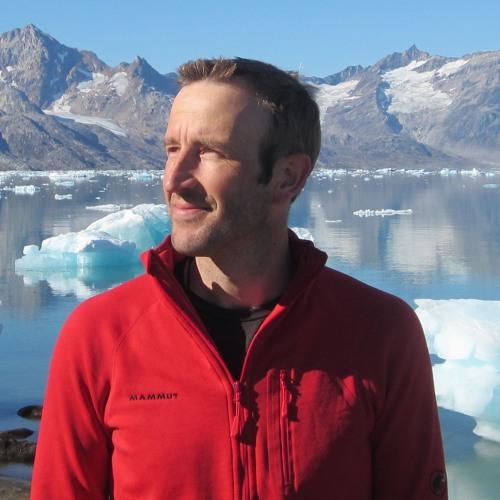 Robert Macfarlane: – We are the Generation Anthropocene