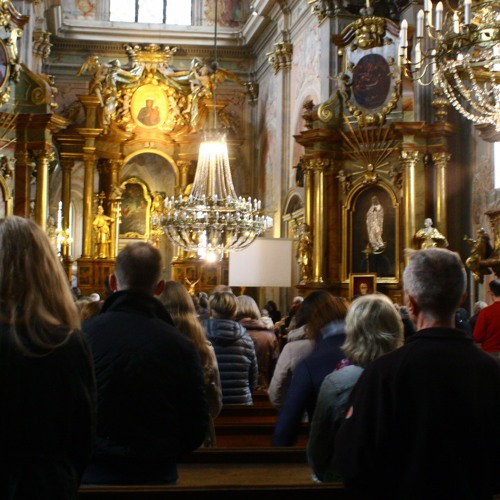 Experience the Catholic Church