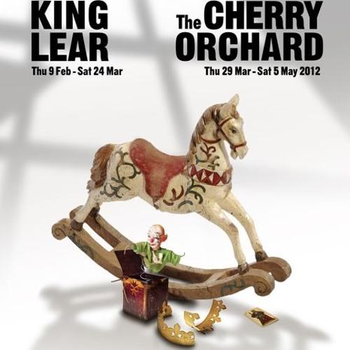 Cherry Orchard Q17 (Tobacco Factory Theatre, Bristol