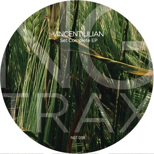 Vincentiulian - Set Complet Ep